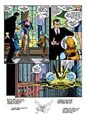 Namor: The Sub-Mariner (1990-1995) #15