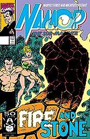 Namor: The Sub-Mariner (1990-1995) #17