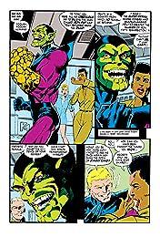 Namor: The Sub-Mariner (1990-1995) #18