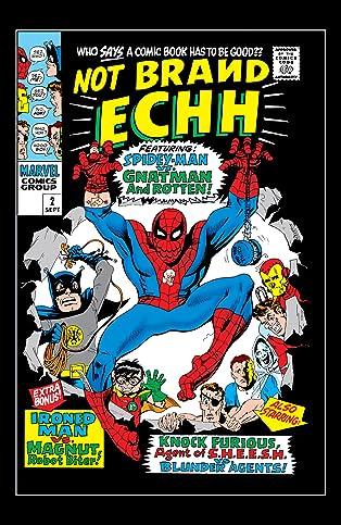 Not Brand Echh (1967-1969) #2