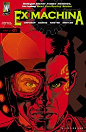 Ex Machina #21