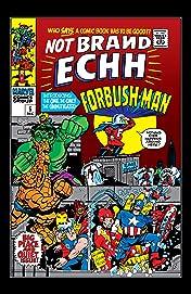 Not Brand Echh (1967-1969) #5