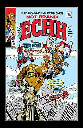 Not Brand Echh (1967-1969) #11