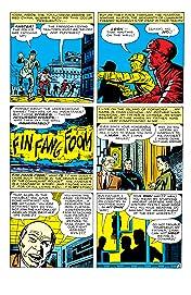 Strange Tales (1951-1968) #89