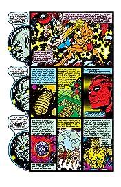 Strange Tales (1951-1968) #178