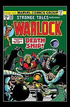 Strange Tales (1951-1968) #179