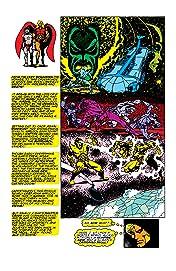 Strange Tales (1951-1968) #180