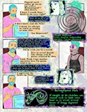The Occurrence Sanctum #1