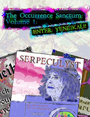 The Occurrence Sanctum #1