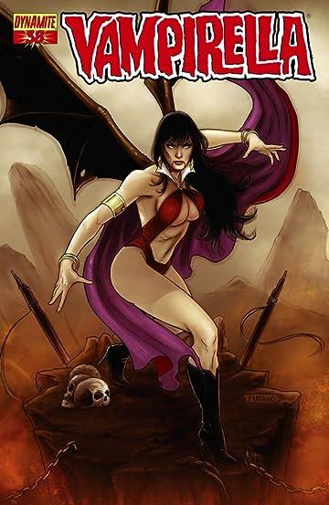Vampirella #38