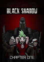 Black Shadow Vol. 1