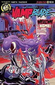 Vampblade Season 2 #9