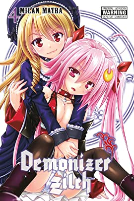 Demonizer Zilch Vol. 4