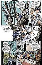 Wonder Woman (1987-2006) #190