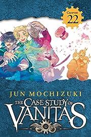The Case Study of Vanitas #22
