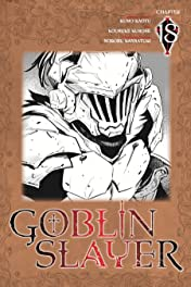 Goblin Slayer #18