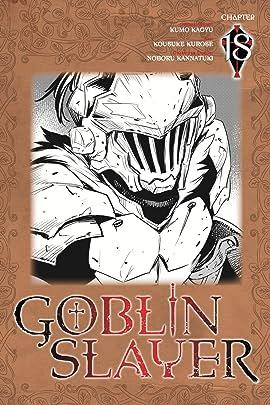 Goblin Slayer #18