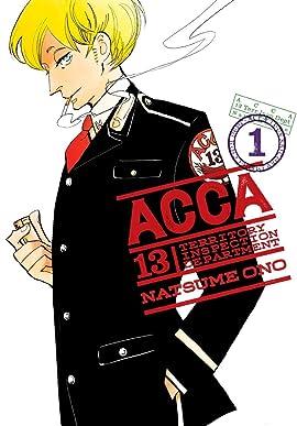 ACCA Vol. 1