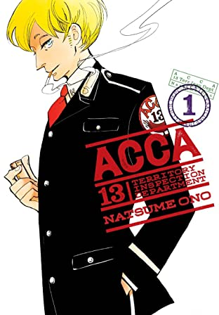 ACCA Tome 1