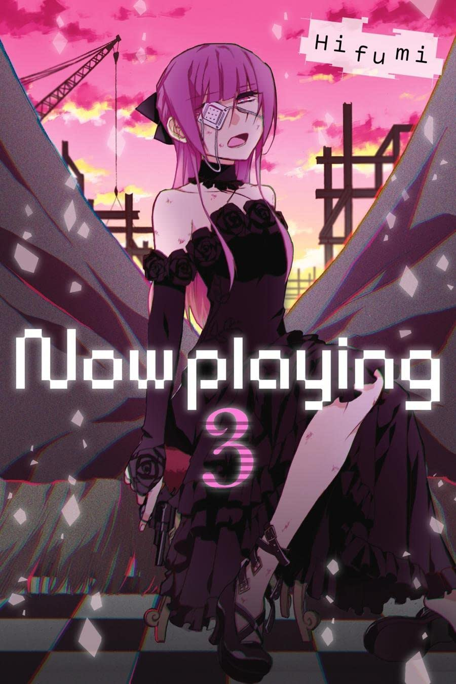 Now Playing Vol. 3