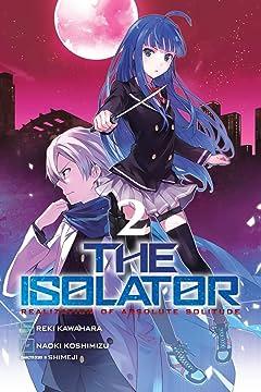 The Isolator Vol. 2
