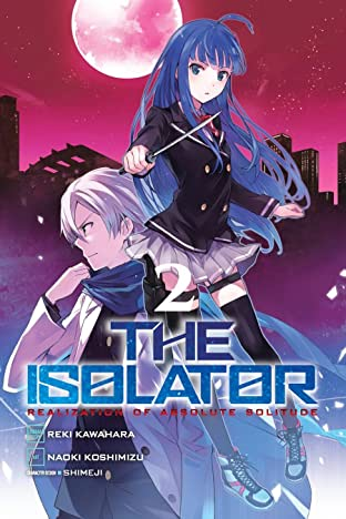 The Isolator Vol. 2