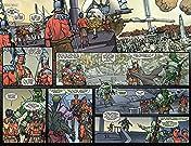 Warlord of Mars #33