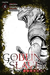 Goblin Slayer Side Story: Year One #6