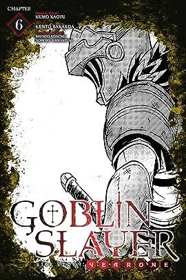 Goblin Slayer Side Story: Year One #6