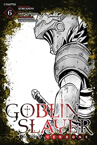 Goblin Slayer Side Story: Year One No.6