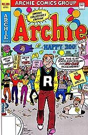 Archie #300