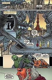 Warlord of Mars #34