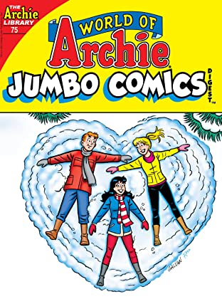 World of Archie Comics Digest #75