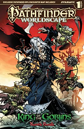 Pathfinder: Worldscape - King Of The Goblins