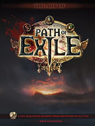 The Art Of Path Of Exile