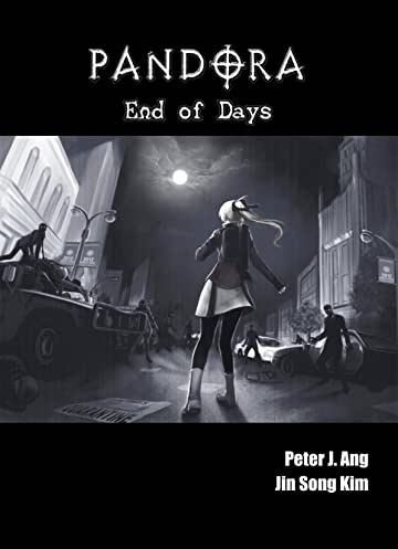 PANDORA End of Days