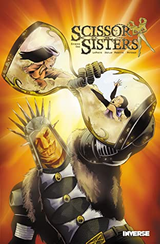 Scissor Sisters Vol. 1