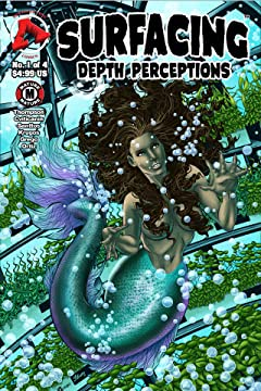 Surfacing: Depth Perceptions #1