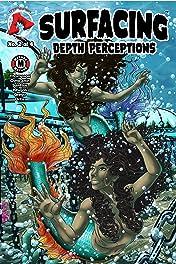 Surfacing: Depth Perceptions #2