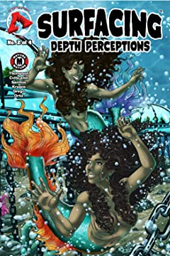 Surfacing: Depth Perceptions #2
