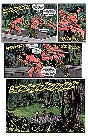 Warlord of Mars: Dejah Thoris #34
