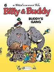 Billy & Buddy Vol. 6: Buddy's Gang