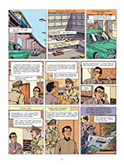 Blake & Mortimer Vol. 23: Professor Sato's Three Formulae (Part 2)
