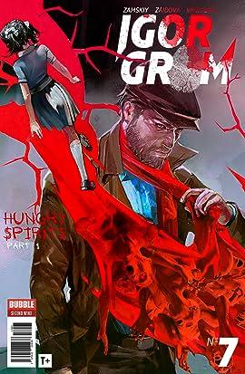 Igor Grom #7