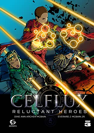 Celflux #3