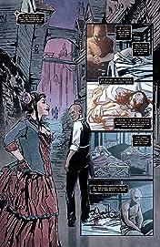 Santeria: The Goddess Kiss #5 (of 5)