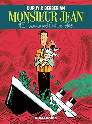 Monsieur Jean No.3: Women and Children First