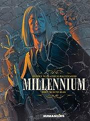 Millennium No.1: The Hounds of God