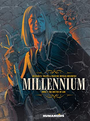 Millennium #1: The Hounds of God