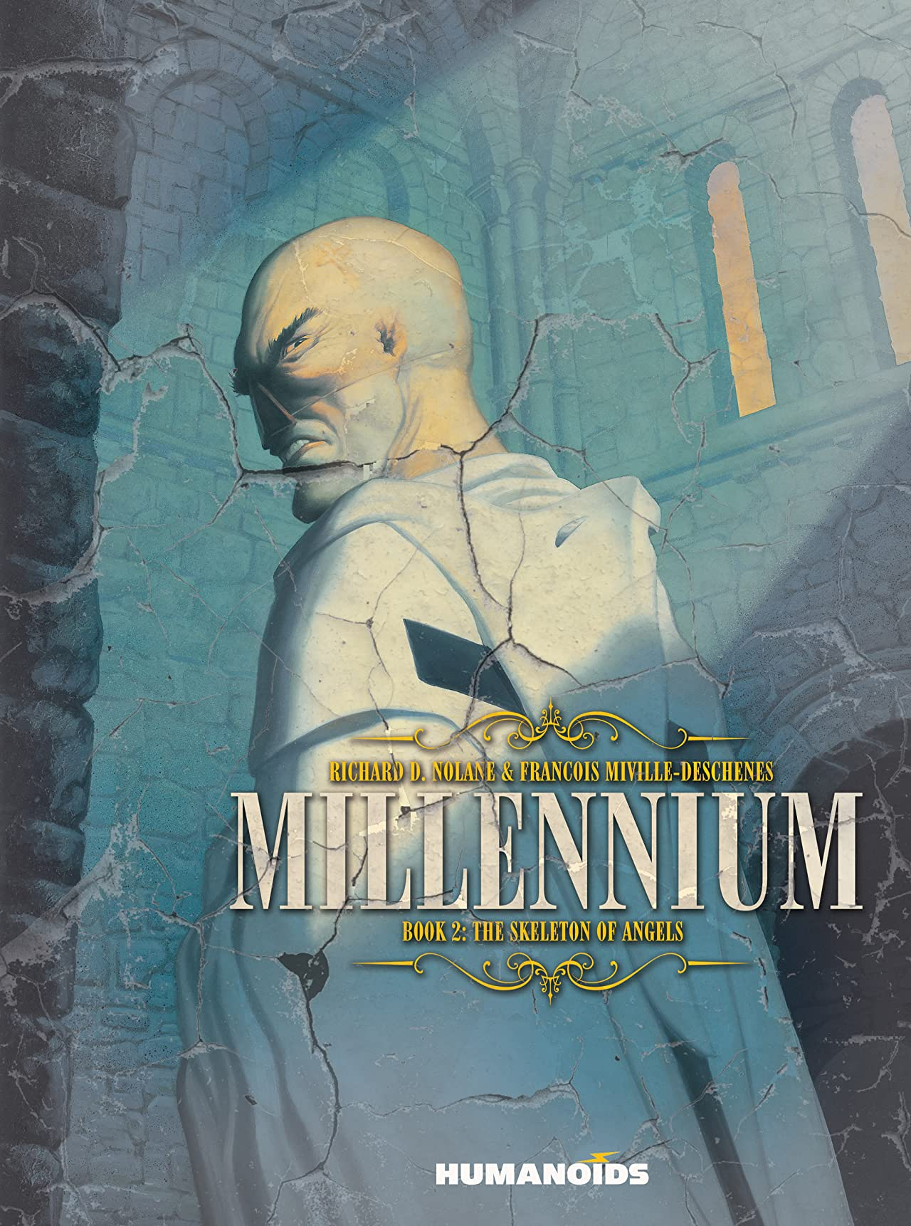 Millennium #2: The Skeleton of Angels